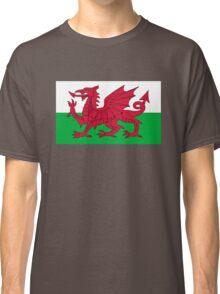 Wales Classic T-Shirt