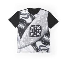 Gil-galad the Scion of Kings (mono) Graphic T-Shirt