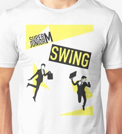 Super Junior- Swing Unisex T-Shirt