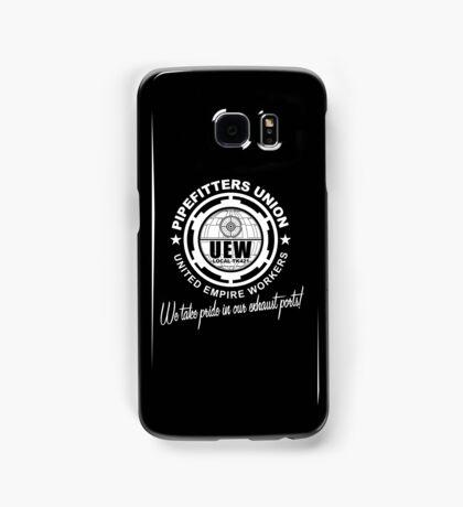 United Empire Workers Union Samsung Galaxy Case/Skin