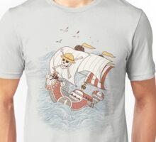 One Piece of dream V2 Unisex T-Shirt