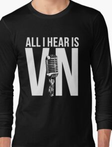 Vin Scully  Long Sleeve T-Shirt
