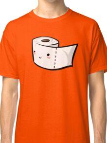 Toilet Paper Classic T-Shirt