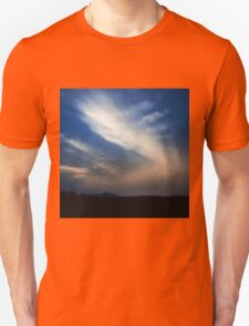 NEPHELAE - NYMPHS OF THE CLOUDS Unisex T-Shirt