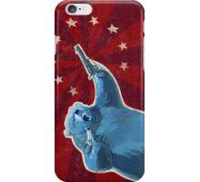Bad Bear  iPhone Case/Skin