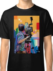 Director of photograph Classic T-Shirt