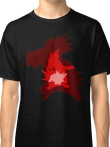 Typhlosion Classic T-Shirt