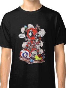 deadpool cibby Classic T-Shirt