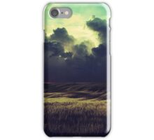 Scenic #1 iPhone Case/Skin