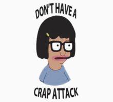 Crap Attack by Groovydzy