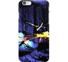 Natureverse iPhone Case/Skin