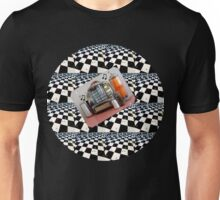 Fiftie's Juke Box Unisex T-Shirt
