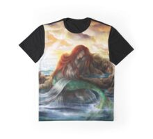 Sleeping Siren Graphic T-Shirt