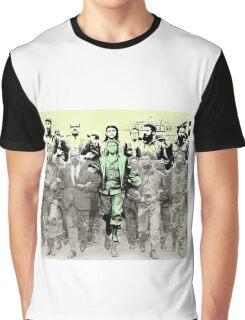'Che'..... Graphic T-Shirt