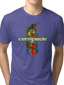Centipede Tri-blend T-Shirt