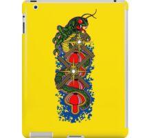Centipede iPad Case/Skin