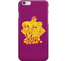 Peter Quill VS The Universe iPhone Case/Skin