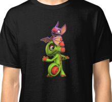 Yooka & Laylee Classic T-Shirt