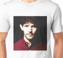 Colin Morgan 3 Unisex T-Shirt