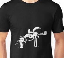 Rocky Fiction Unisex T-Shirt