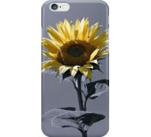 BLOOMING BRIGHT iPhone Case/Skin