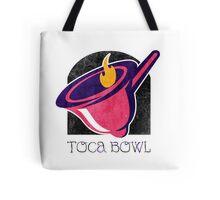 Toca Bowl Tote Bag