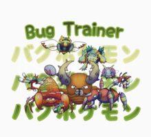 Bug  One Piece - Long Sleeve