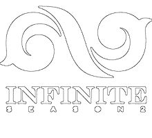 "Infinite ""white"" by kpoplace"
