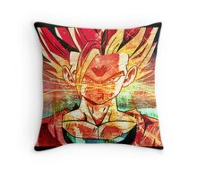 The Greatest Transformation Throw Pillow