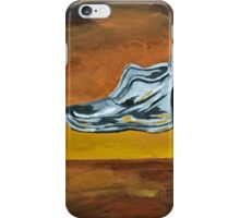 Old Shoe  iPhone Case/Skin