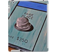 Park Place  iPad Case/Skin