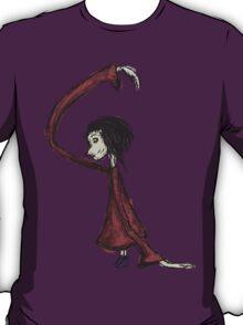 Dragging T-Shirt