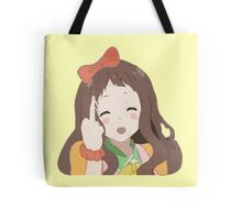 Kawaii, Motherf**ker !! Tote Bag