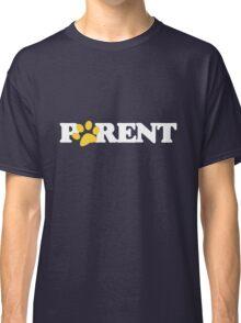 Proud puppy parent Classic T-Shirt