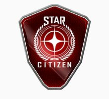 Star Citizen Logo - Red Unisex T-Shirt