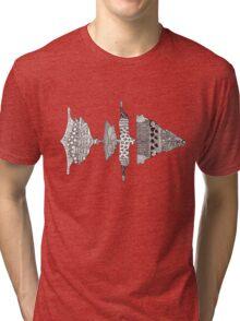 Soundbyte Tri-blend T-Shirt