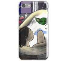 Silly Fears iPhone Case/Skin