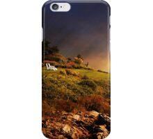White Adirondacks iPhone Case/Skin
