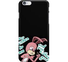 Listen Here! iPhone Case/Skin