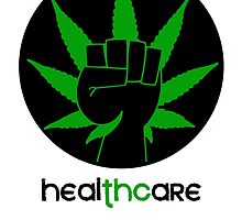 Healthcare THC by Esoteric Exposal