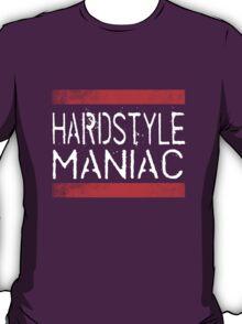 Hardstyle Maniac T-Shirt