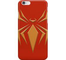 Fe Spider Logo iPhone Case/Skin