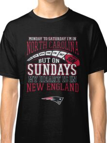 Monday to saturday i'm in... Classic T-Shirt