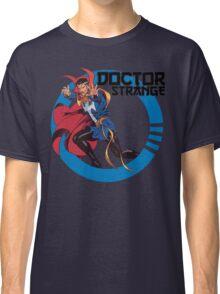 Doctor Strange •Circle Art Classic T-Shirt
