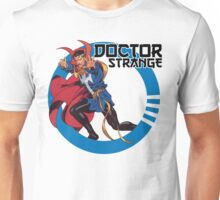 Doctor Strange • Circle Art Unisex T-Shirt