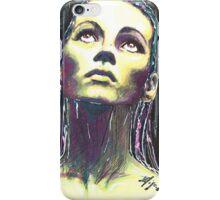 model iPhone Case/Skin