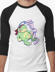 Politoed!!!! Men's Baseball ¾ T-Shirt