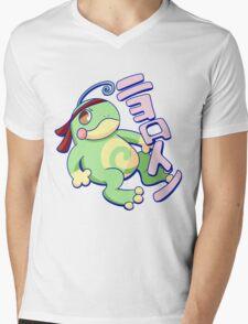 Politoed!!!! Mens V-Neck T-Shirt