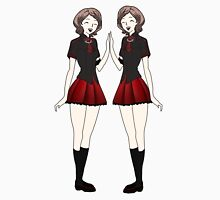 blood c twins Unisex T-Shirt