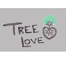For The Love of Trees Photographic Print